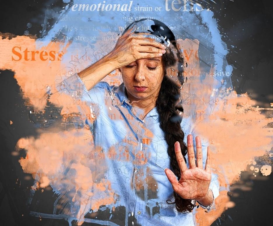 Comment gérer ton stress avec le Journal créatif®