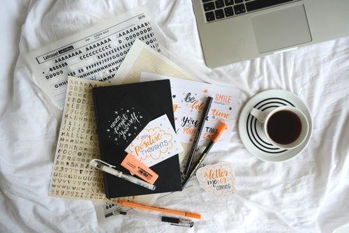 avantages programme en ligne journal créatif maud art-therapeute idf