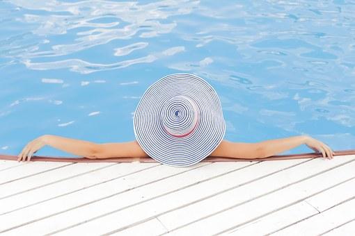 4 conseils pour faire entrer l'été dans ton journal maud art therapeute maincy journal créatif 77