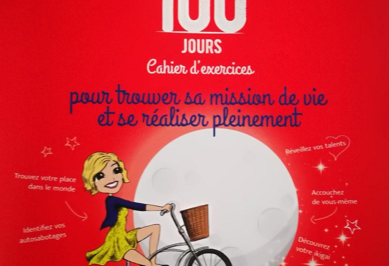 lilou macé defi des 100 jours journal créatif